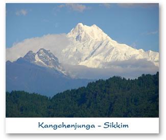 Carte Inde Sikkim.Le Sikkim Un Ancien Royaume De L Himalaya